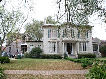 Selma alabama historic homes for Home builders in south alabama