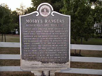 miskels farm Gray ghost, the first full biography of confederate raider john mosby, reveals new information on every aspect of mosby's life,  6 miskels farm 77.